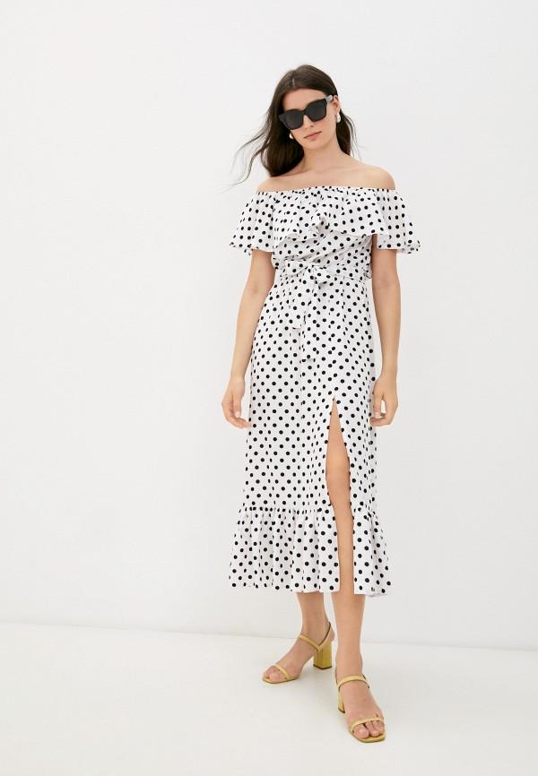 Платье AnyMalls MP002XW07NTRINM фото