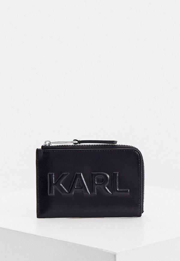Ключница Karl Lagerfeld MP002XW07QBYNS00 фото