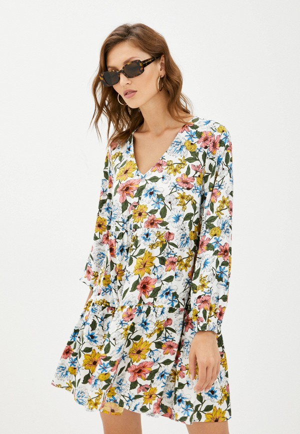 Платье Vittoria Vicci разноцветного цвета
