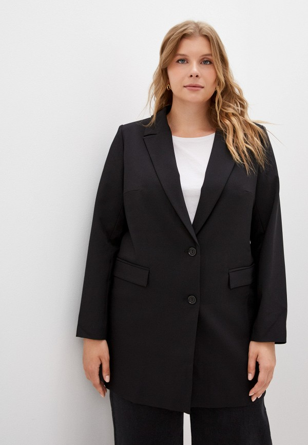 Пиджак Adele Fashion MP002XW07RGRR520 фото