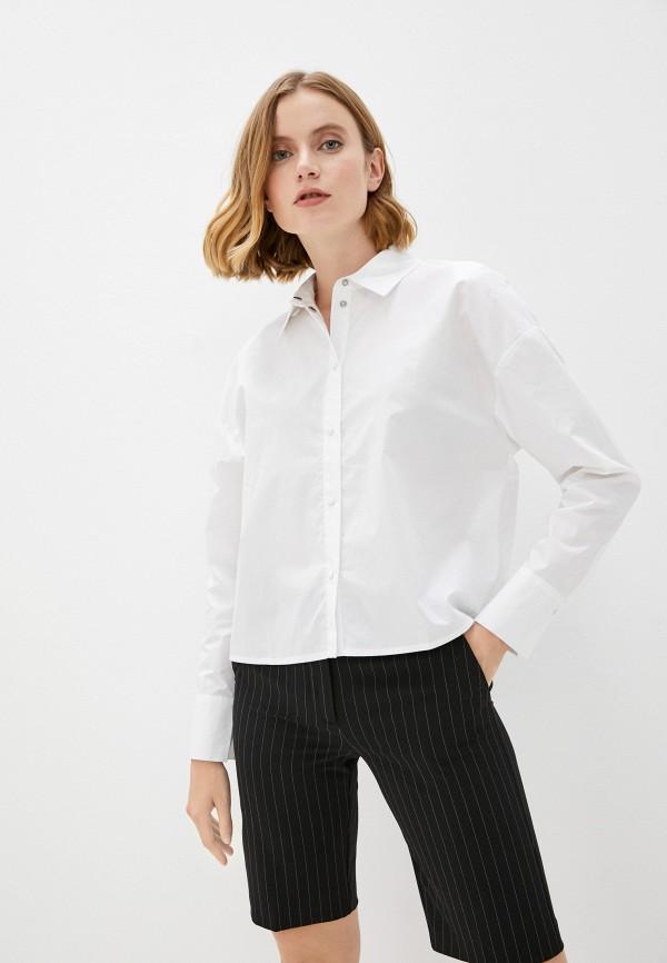 Рубашки с длинным рукавом
