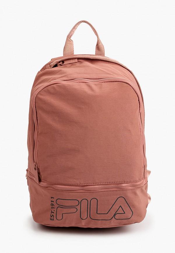 женский рюкзак fila