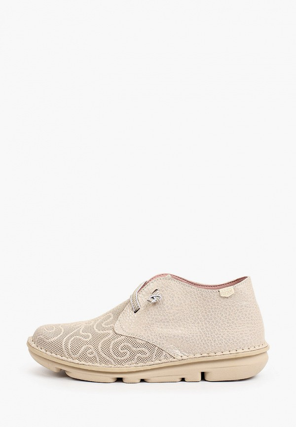 Ботинки On Foot