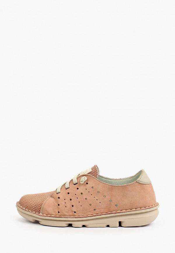 Ботинки ON FOOT MP002XW07TP3E390