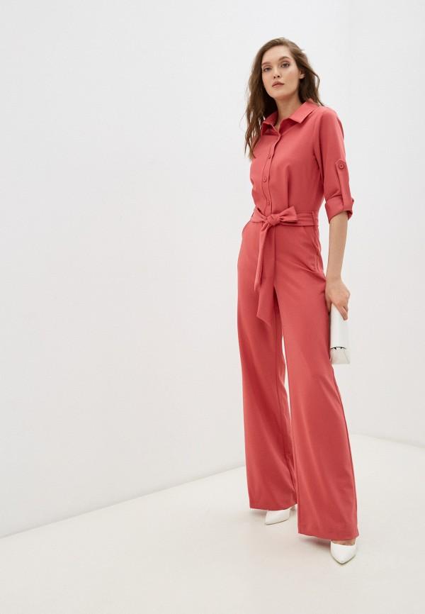 женский комбинезон с брюками avemod