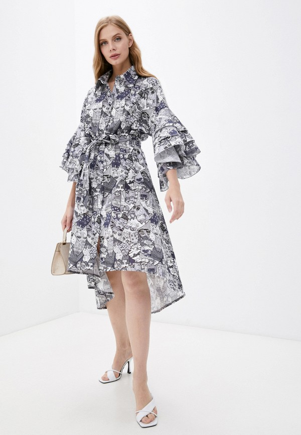 Платье Adzhedo MP002XW07VNBINXSS фото
