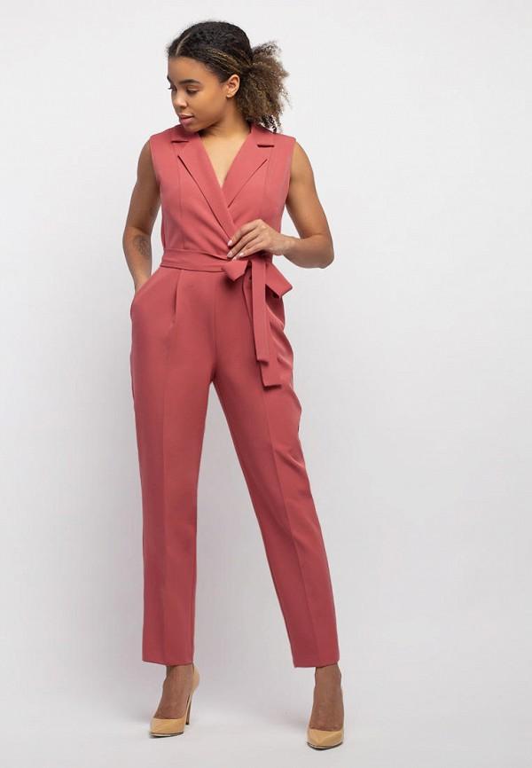 женский комбинезон с брюками giulia rossi