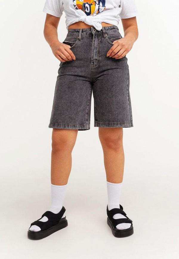 Шорты джинсовые Befree MP002XW07VWYINL