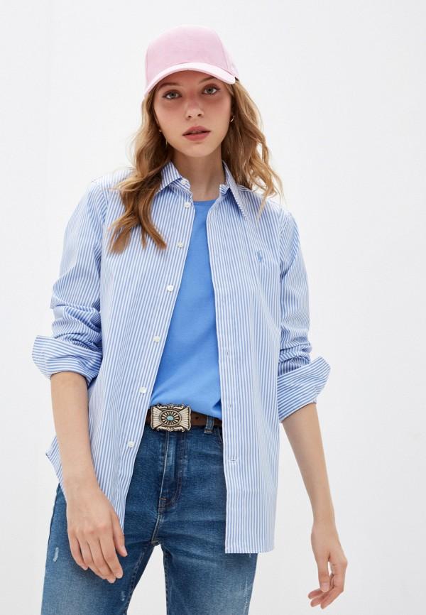 Рубашка Polo Ralph Lauren MP002XW07X4ZA040