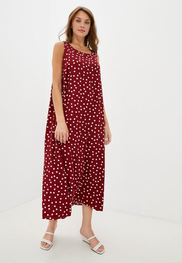 Платье Emansipe MP002XW07XIBR440