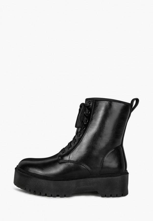 Ботинки T.Taccardi MP002XW07XJKR390