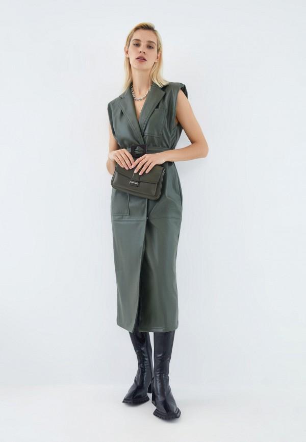 Платье ZARINA MP002XW07XTTR440