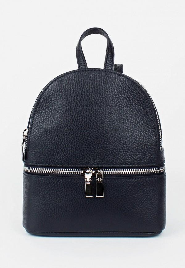 женский рюкзак bella bertucci, черный