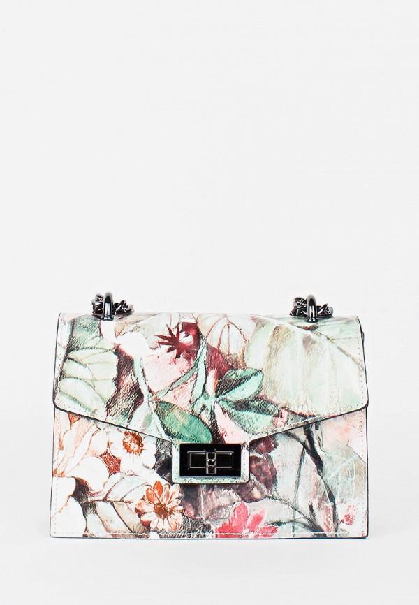 женская сумка bella bertucci, разноцветная