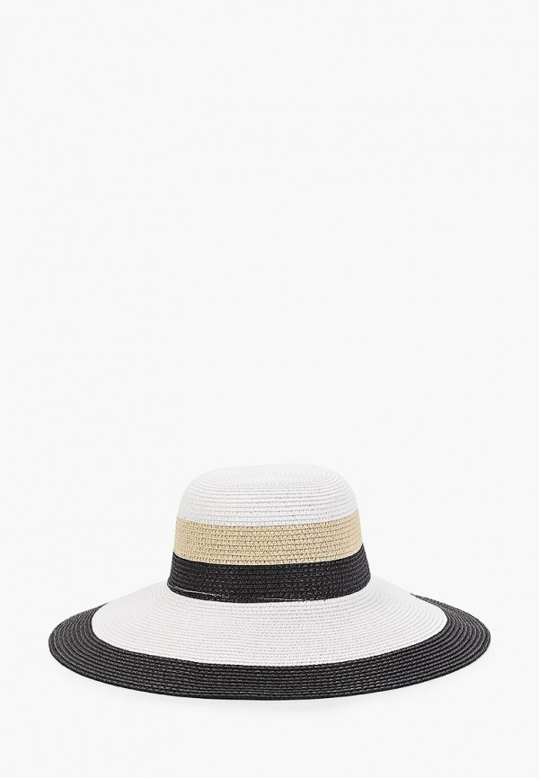 женская шляпа vntg vintage+, разноцветная