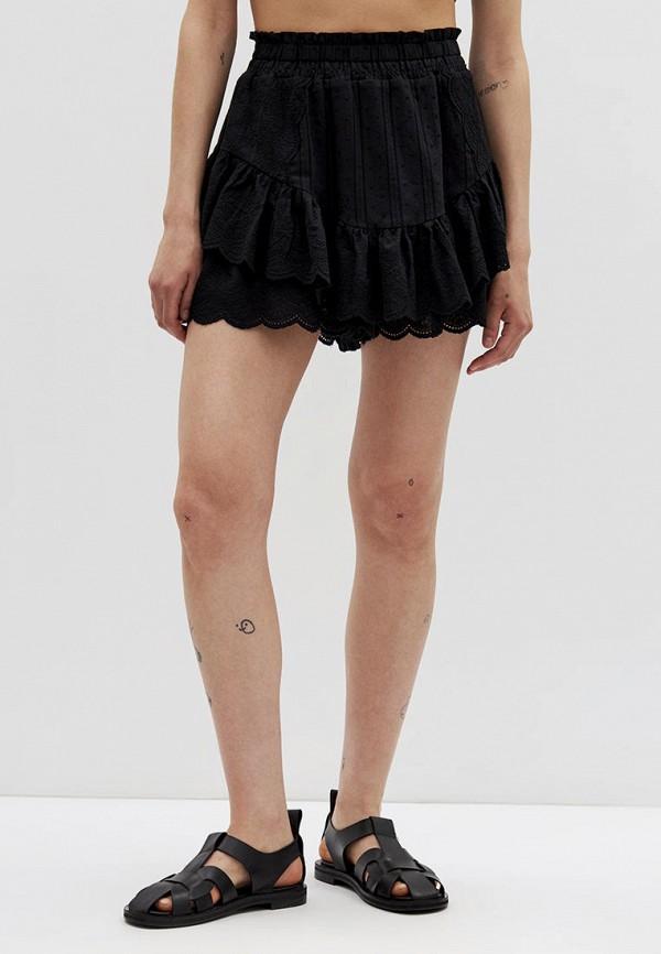 Юбки-шорты
