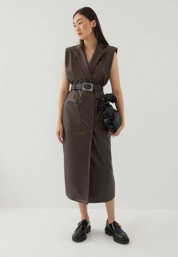 Платье ZARINA MP002XW082GJR500