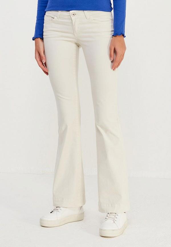 женские повседневные брюки colin's, серые