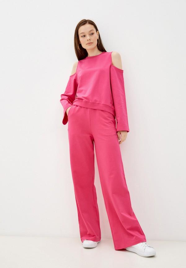 женский костюм fashion.love.story, розовый