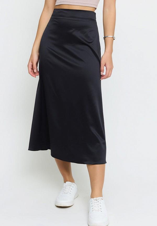 женская юбка cardo, черная