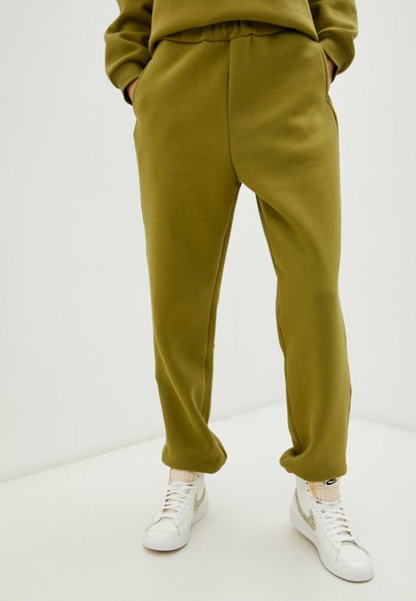 женские спортивные брюки baon, хаки