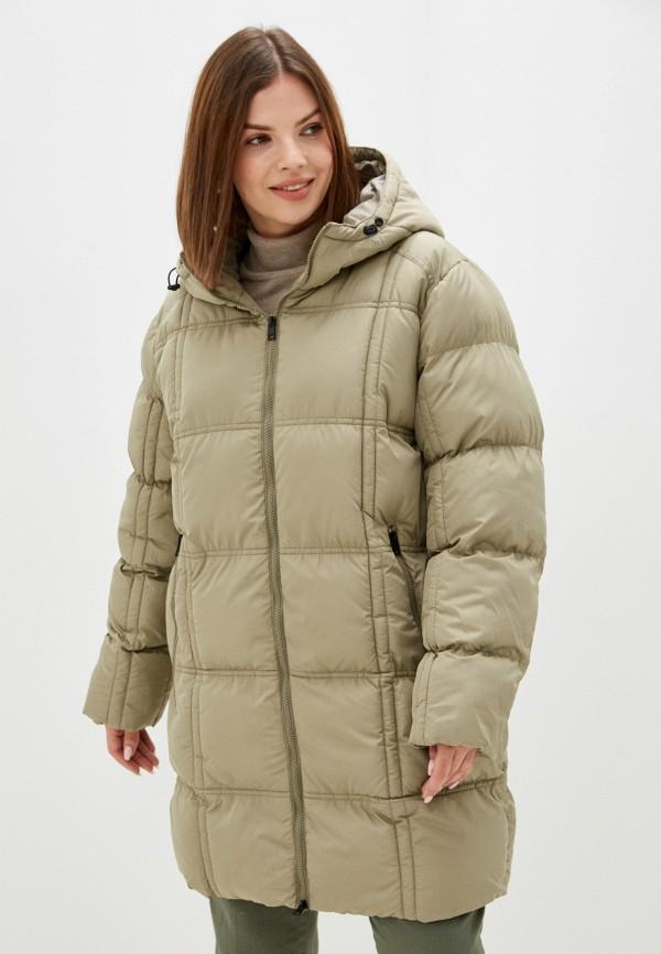 Куртка утепленная Adele Fashion MP002XW086H0R480 фото