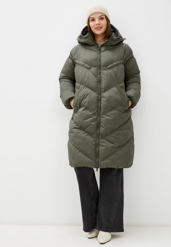 Куртка утепленная Adele Fashion MP002XW086H2R520 фото