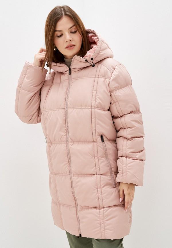 Куртка утепленная Adele Fashion MP002XW086H3R540 фото