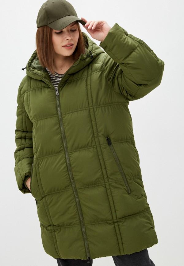 Куртка утепленная Adele Fashion MP002XW086H4R480 фото