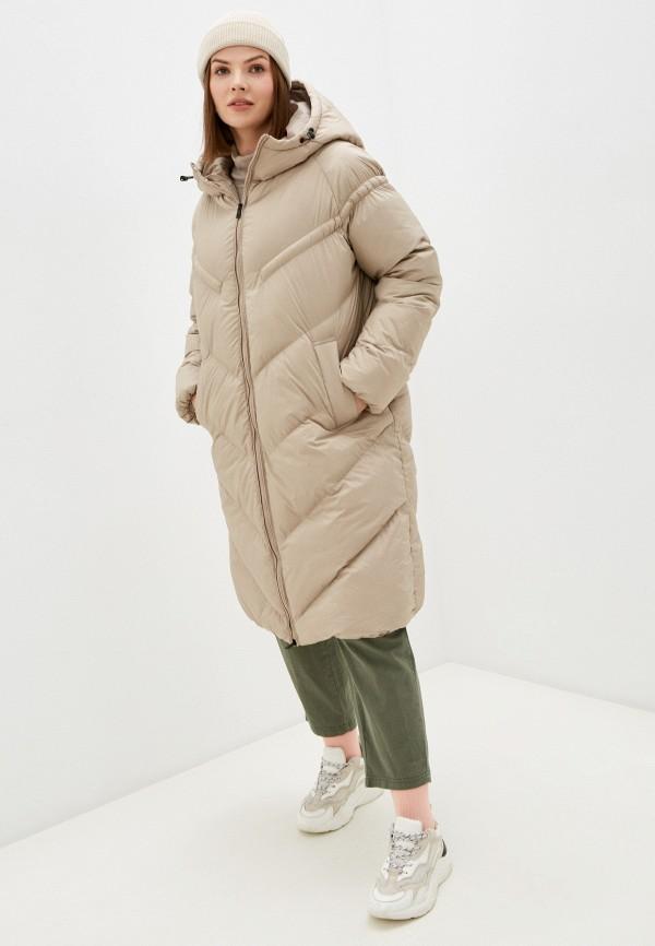 Куртка утепленная Adele Fashion MP002XW086H5R500 фото
