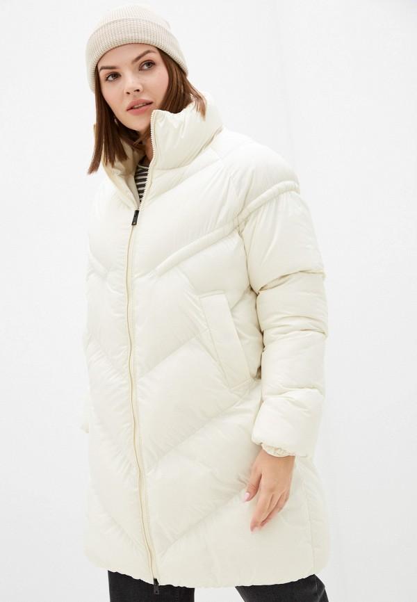 Куртка утепленная Adele Fashion MP002XW086H6R520 фото