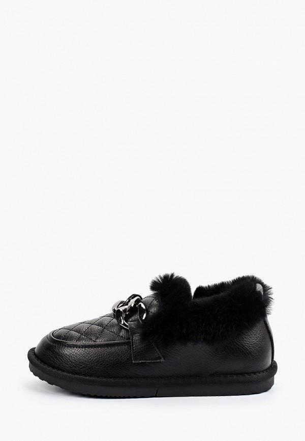 женские угги grand style, черные