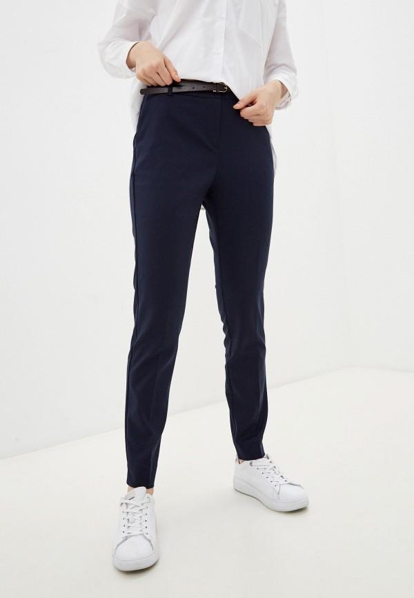 женские повседневные брюки o'stin, синие