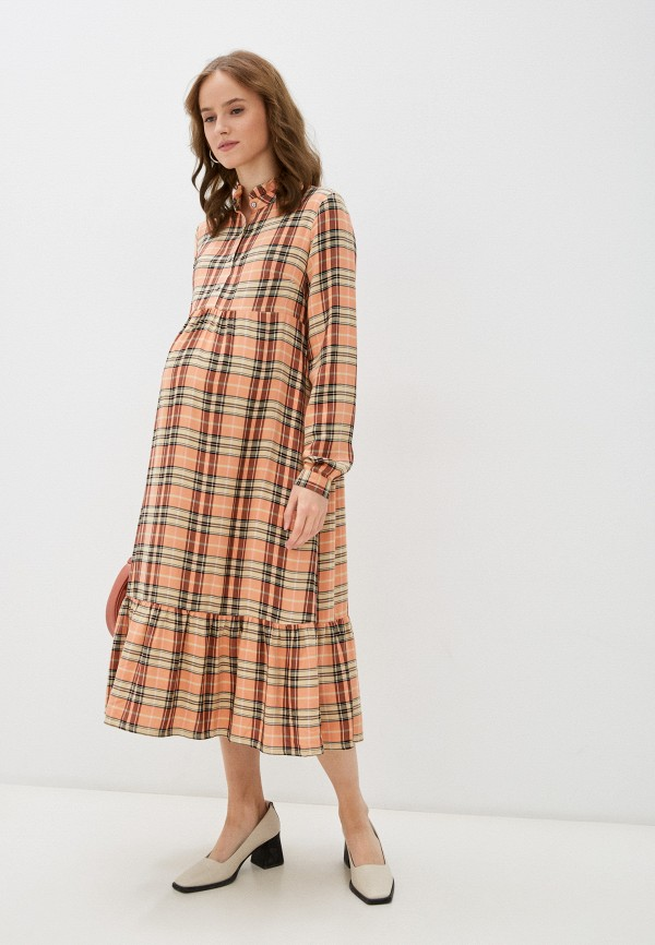 женское платье-рубашки mama's fantasy