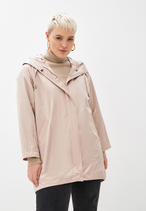 Куртка Grafinia бежевого цвета