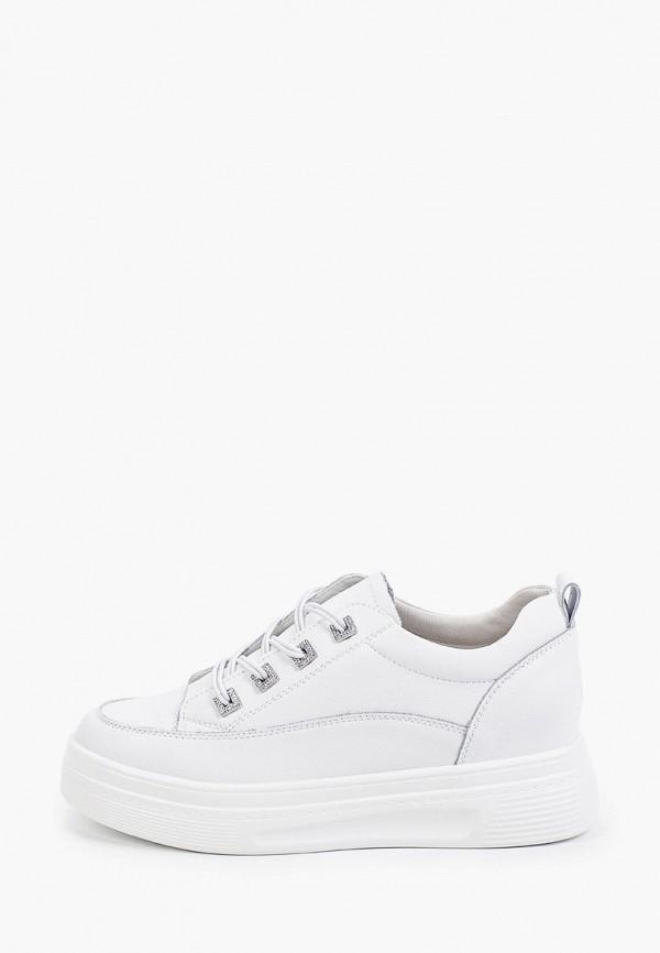 Кеды Sprincway белого цвета