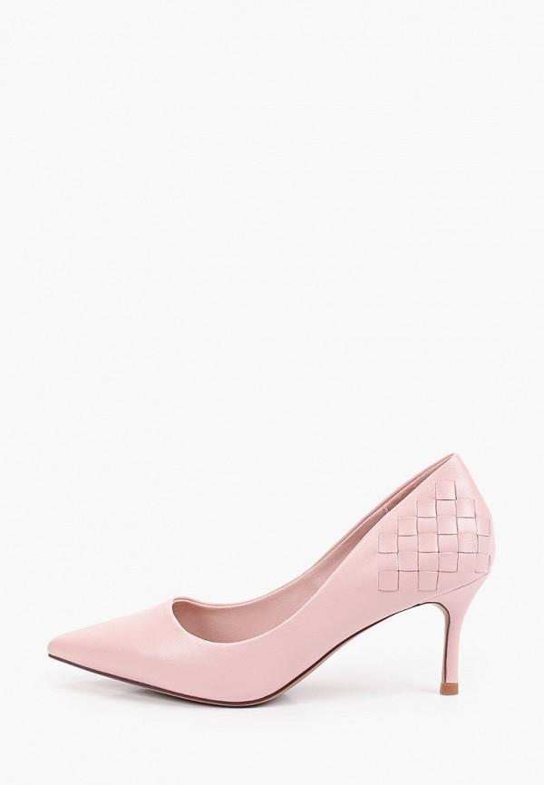 Туфли Sprincway розового цвета