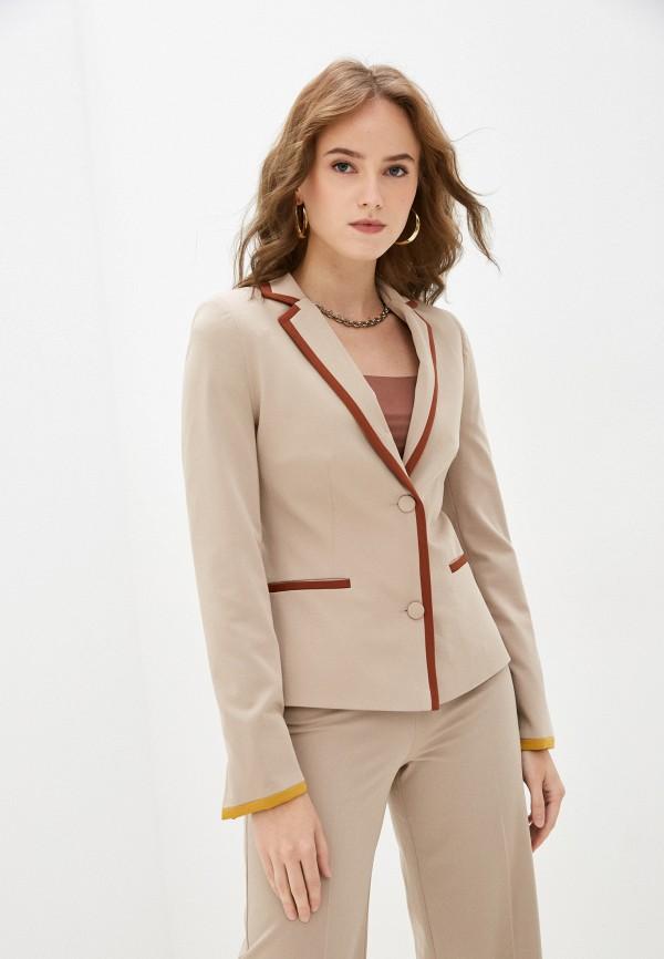 Пиджак Arianna Afari MP002XW088ZQR500 фото