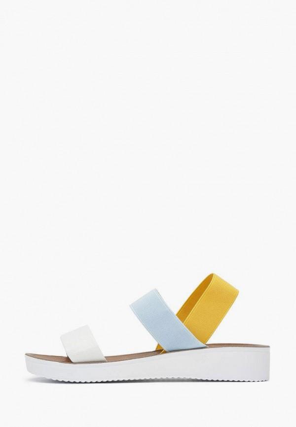 женские сандалии t.taccardi, разноцветные
