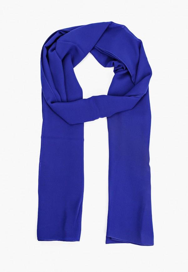 женский палантин malhossa, синий