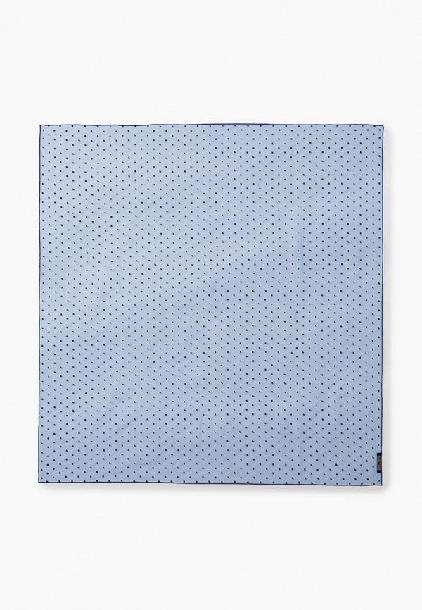 женский платок malhossa, синий