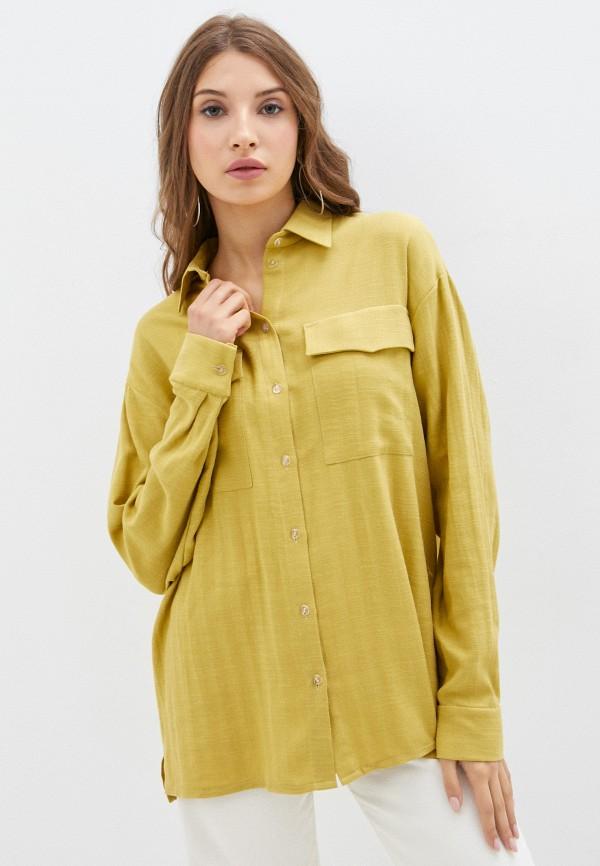 Рубашка MIST MP002XW08BA1R4446