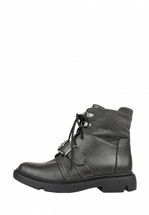женские ботинки alromaro, серые