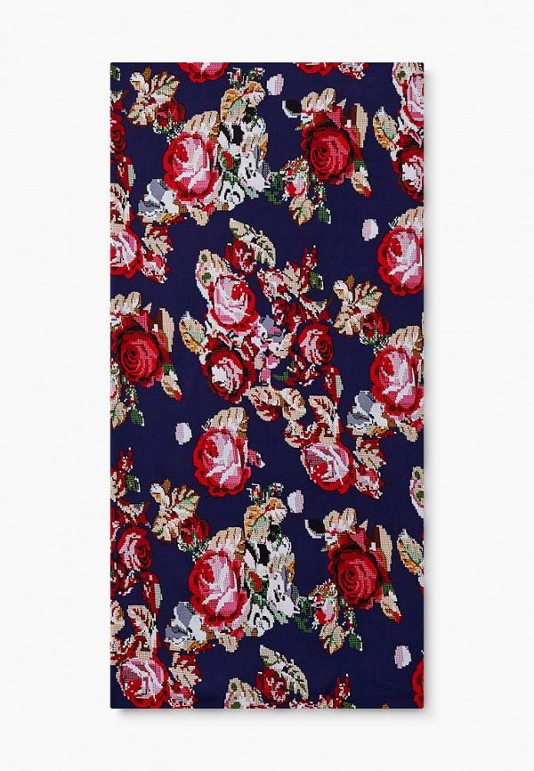 женский платок fabia monti, разноцветный
