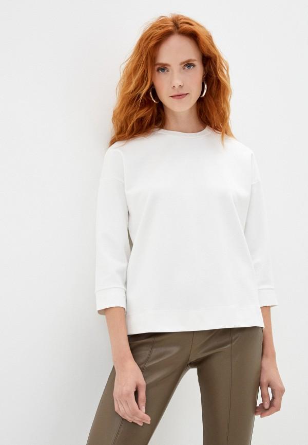 Блуза O'stin белого цвета
