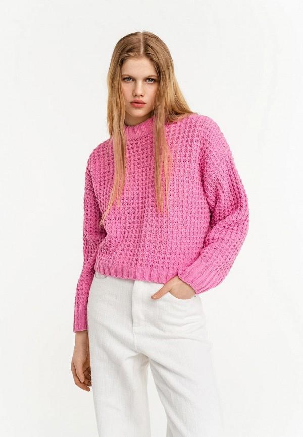 Свитер Befree розового цвета