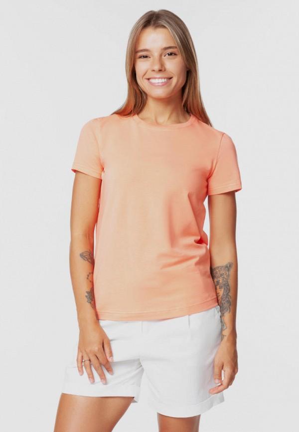 женская футболка arber