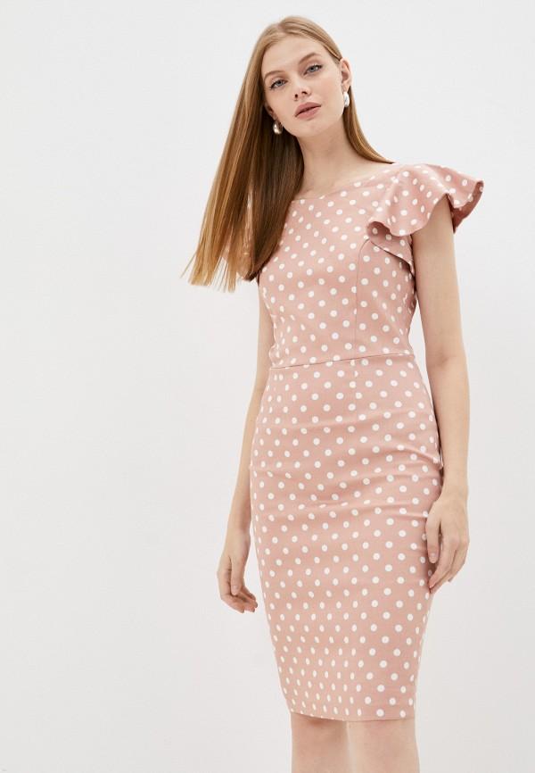 Платье Vittoria Vicci MP002XW08FE4R520