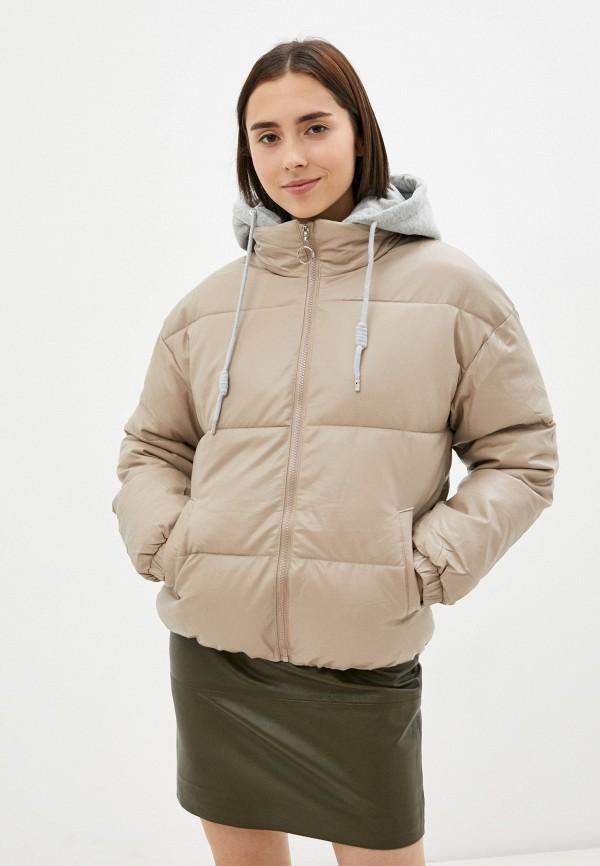 Куртка кожаная Vacanza