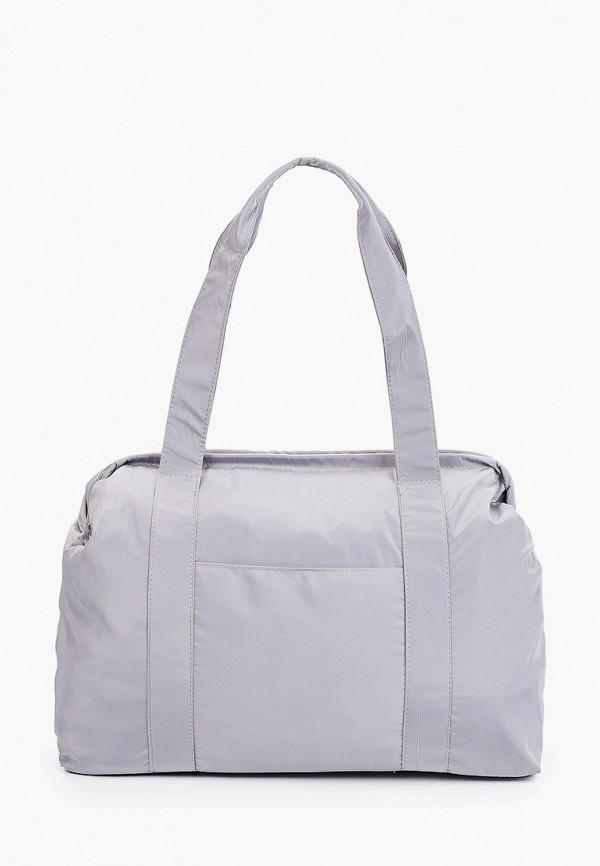 женская сумка с ручками rosedena, фиолетовая